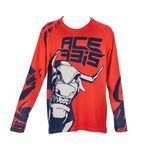 _Acerbis MX J-Windy Three Vented Youth Jersey Red/Blue   0024817.344   Greenland MX_