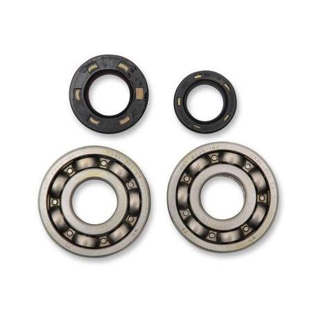 _Hot Rods Crank Shaft Bearing And Seals Suzuki RMZ 250 10-17 | K074 | Greenland MX_