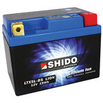 _Ion Shido LTX5L-BS KTM Beta Battery Lithium | SH-LTX5L | Greenland MX_