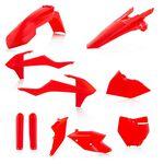 _Full Kit Plastiques Acerbis KTM SX 125/150 16-18 SX 250 17-18 SX-F 16-18 | 0021741.014-P | Greenland MX_