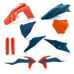 _Full Kit Plastiques Acerbis KTM SX/SX-F 19-.. | 0023479.243-P | Greenland MX_