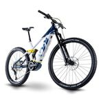 _Husqvarna Mountain Cross MC5 Electric Bike | 4000002200 | Greenland MX_