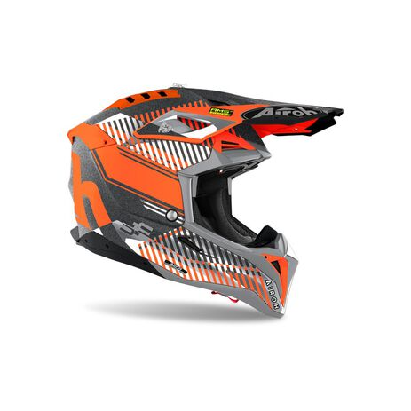 _Airoh Aviator 3 Wave Helm | AV3W32 | Greenland MX_