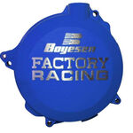 _Boyesen Clutch Cover Husqvarna TE 250/300 14-16 TC 250 14/16 Blue | BY-CC-42AOB | Greenland MX_