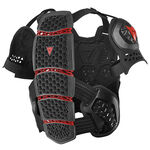 _Dainese ROOST  MX1 Chest Protector Black | DN76196 | Greenland MX_