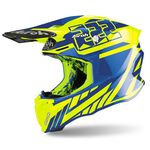 _Airoh Twist 2.0 Rep.Cairoli 2020 Helmet | TW2RC31 | Greenland MX_