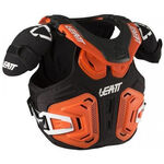 _Leatt Fusion 2.0 Neck Support Youth Orange | LB1018010020-P | Greenland MX_