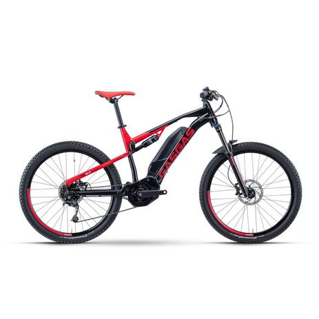 _Gas Gas Trail Cross TC 5.0 Electric Bike   4700000500   Greenland MX_