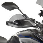 _Givi Extension for Original Hand Protectors Yamaha Tracer 900/Tracer 900 GT 18-.. | EH2139 | Greenland MX_