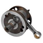 _Hot Rods Crankshaft Kawasaki KX 65 00-05 Suzuki RM 65 03-05 | 4014 | Greenland MX_