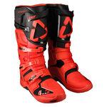 _Bottes Leatt 4.5 Rouge | LB3022060140-P | Greenland MX_