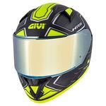 _Givi 50.6 Sport Deep Helm | H506FEPTY | Greenland MX_