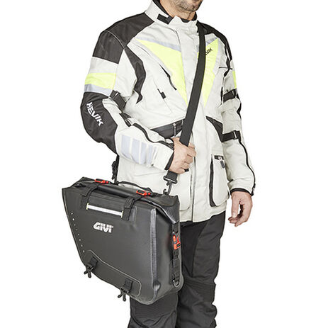_Givi  Pair of Waterproof Side Bags 15+15 L | GRT718 | Greenland MX_