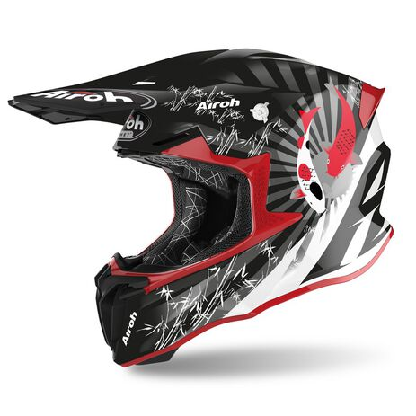 _Casque Airoh Twist 2.0 Katana | TW2K55 | Greenland MX_