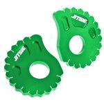 _Jitsie Beta Evo 00-16 Gas Gas TXT/Pro 96-06 Montesa 4RT 97-16 Sherco Trial 01-16 Snail Cams Green | JI611-2021V | Greenland MX_