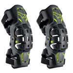 _Alpinestars Bionic 5S Youth Knee Protector | 6540520-1155 | Greenland MX_