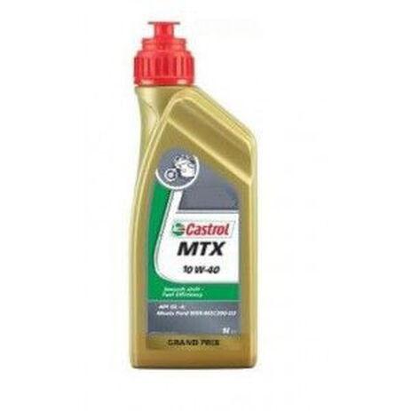 _Castrol MTX Gear Oil 1 L | LCMTXL | Greenland MX_
