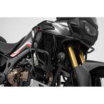 _SW-Motech Upper Crash Bars Honda CRF 1000 L Africa Twin 15-17 | SBL0162210201B | Greenland MX_