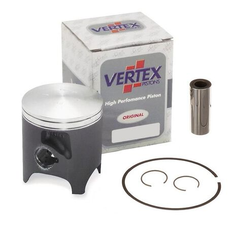 _Vertex Kolben Yamaha YZ 125 98-01 Racing 1 Ring | 2549 | Greenland MX_