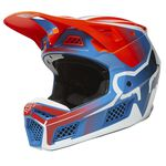 _Fox V3 RS Wired Helmet | 25814-122 | Greenland MX_
