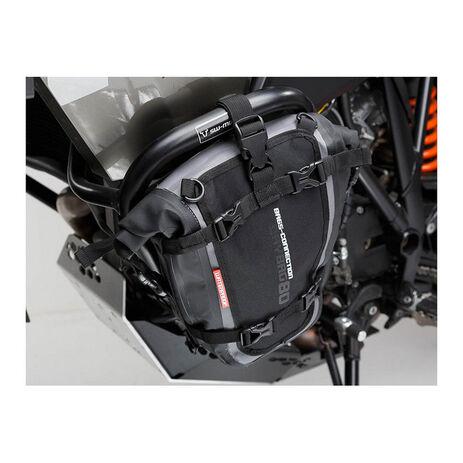 _SW-Motech Drybag 80 Tail Bag | BC.WPB.00.010.10001 | Greenland MX_