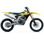 _Suzuki RMZ 450 2020 | SRMZ45020 | Greenland MX_