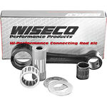 _Wiseco Forged Connecting Rod Honda CR 80 86-02 CR 85 03-07 | WPR120 | Greenland MX_