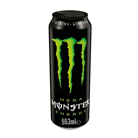 _Monster Mega Energy Drink Can 553 ml | MST553 | Greenland MX_