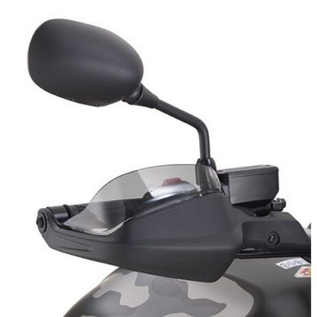_Givi Erweiterung  für den Originalen Handprotektor  Honda VFR 1200 XCrosstourer 1200 / Crosstourer 1200 DCT 12-19 | EH1110 | Greenland MX_