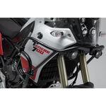 _SW-Motech Upper Crash Bars Yamaha Ténéré 700 19-.. | SBL0679910100B | Greenland MX_