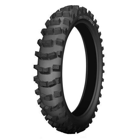 _Pneu Michelin Starcross Sand 5 62M 110/90/19 Sand | 949050 | Greenland MX_