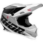 _Thor Sector Fader Helm | 011067BN-P | Greenland MX_