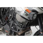 _SW-Motech Upper Crash Bars KTM Adventure/R 1090 Super Adventure S 1290 16-.. | SBL0487910001B-P | Greenland MX_