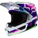 _Fox V1 Gama Helmet Multi | 25472-922 | Greenland MX_