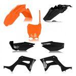 _Acerbis Plastik Full Kit Honda CRF 110 F 19-21 | 0024606.209-P | Greenland MX_