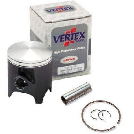 _Vertex Kolben KTM SX 50 09-18 1 Ring | 3429 | Greenland MX_