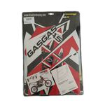 _Graphic Kit Blackbird Dream 4 Gas Gas EC 250 02-06 FSE 450 02-06 | 2903N-02 | Greenland MX_