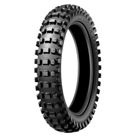 _Dunlop Geomax AT81 110/100/18 64M Tire | 634962 | Greenland MX_