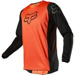 _Fox 180 Prix Jersey Orange Fluo | 23927-824 | Greenland MX_