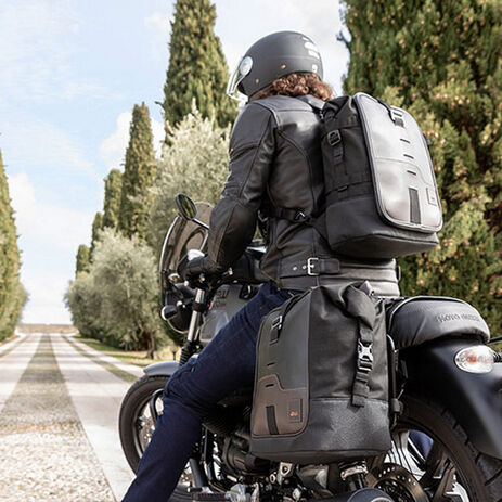 _Givi Rucksack/Saddle Bag | CRM101 | Greenland MX_
