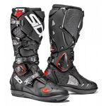 _Sidi Crossfire 2 SRS Boots Black | BSD2212200 | Greenland MX_