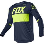 _Fox 360 Bann Jersey Navy | 24557-007 | Greenland MX_
