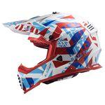 _LS2 Fast EVO MX437 Funky Helmet   404373302-P   Greenland MX_