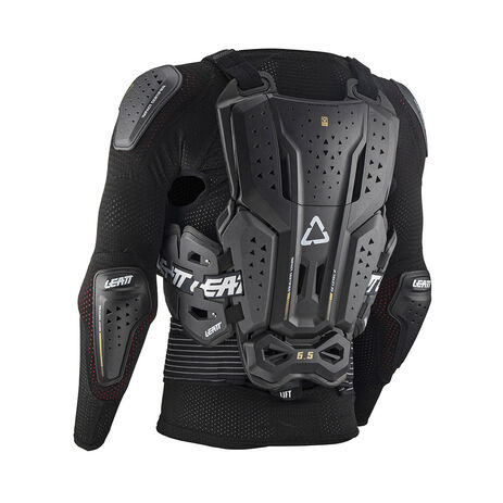 _Leatt 6.5 Body Protector   LB502140010-P   Greenland MX_