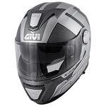 _Givi X.23 Sidney Protect Helmet | HX23FPCSB | Greenland MX_