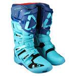 _Bottes Leatt 4.5 Turquoise | LB3022060130-P | Greenland MX_