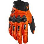 _Fox Bomber Glove Orange Fluo | 23946-824 | Greenland MX_