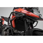 _SW-Motech Upper Crash Bars Suzuki 1050 V-Strom 20-.. | SBL0593610100B | Greenland MX_
