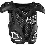 _Fox R3 Vest Black | 24017-001 | Greenland MX_