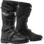 _Thor Blitz XP Boots Black | 3410-2209-P | Greenland MX_